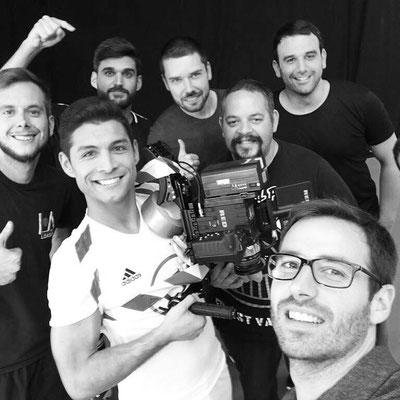 Film und Fernsehen Team