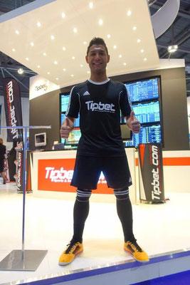 Tipbet Fussball Saki