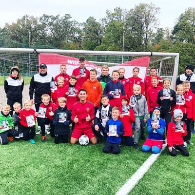 Soccer Academy Alen - 1.FC Birkenfeld