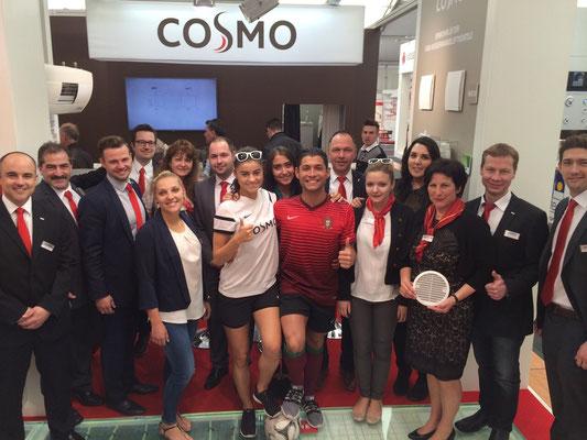 GC Gruppe - Cosmo Crew
