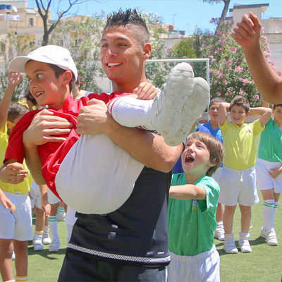 Fussballschule Kinder