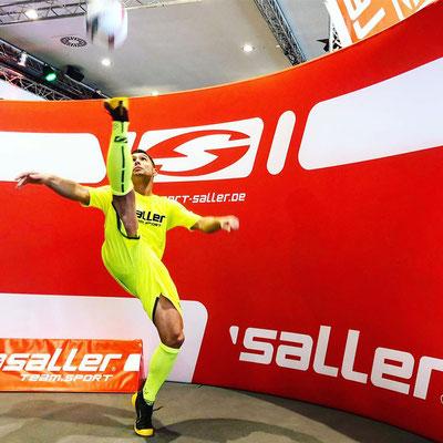 Fußball Freestyler Messe & Ausstellung