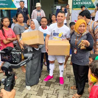 BK8 Indonesia Fußball