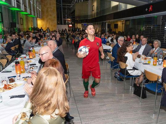 Fussball Event Veranstaltung