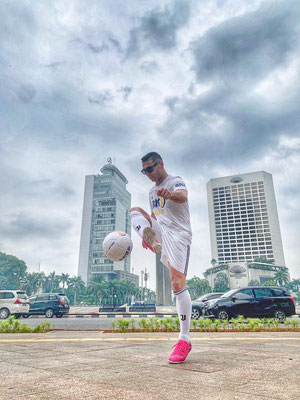 BK8 Freestyle Fussball Malaysia