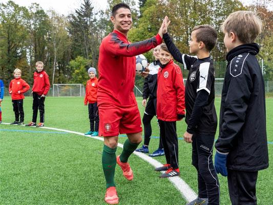 1.FC Birkenfeld - Fussball Soccer Academy Alen