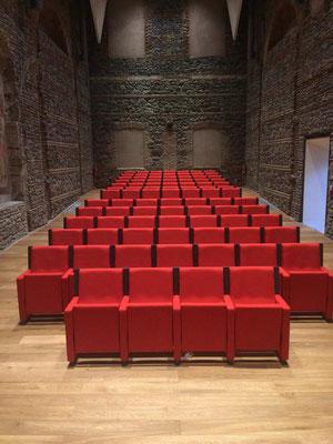 Auditorium - casa delle culture e della musica - corso di recitazione Velletri