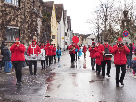 Brass Band Strosseridder Mannheim