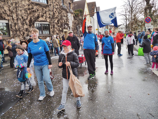 "TUS Altrip ""Sport hält fit"""
