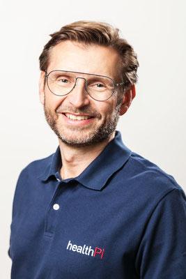 Priv-Doz. Dr. Christian Muschitz | Osteoporose, Rheuma, Innere Medizin