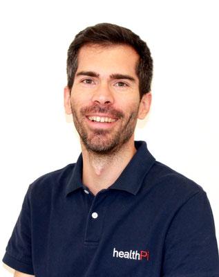 Univ.-Lektor Dr. Wolfgang Gruther MSc TCM | Wirbelsäule, Schmerz, Rehabilitation, Dons. Orthopädie: Trainings- & Physiotherapie