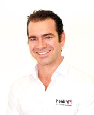 Dr. Philipp R. Heuberer | Schulter, Ellbogen, Knie, Sportmedizin, Orthopädie, Arthrose