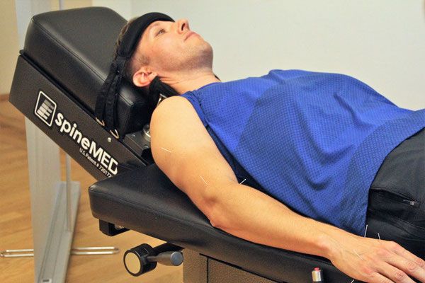 healthPi Gesundheitsplan Rücken - SpineMED