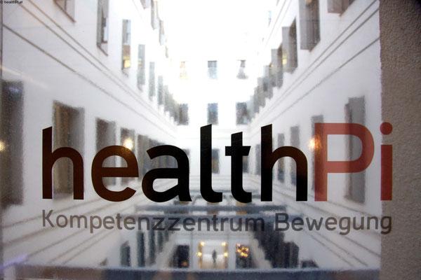 healthPi Standort