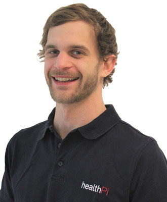 Lukas Kernstock, BSc Physiotherapeut, Osteopath i.A.
