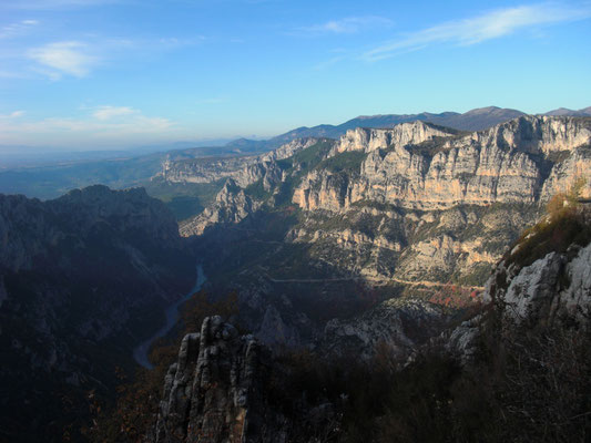 Grand Canyon du Verdun