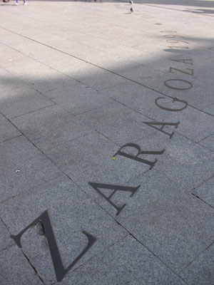 Zaragossa