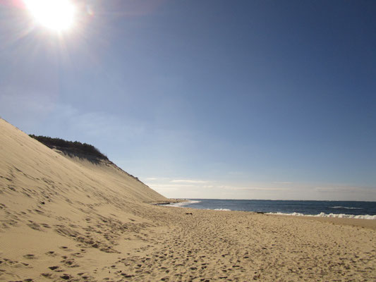 Strand Dune du Pilat