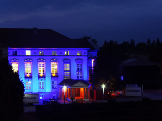 Theater in Nordhausen