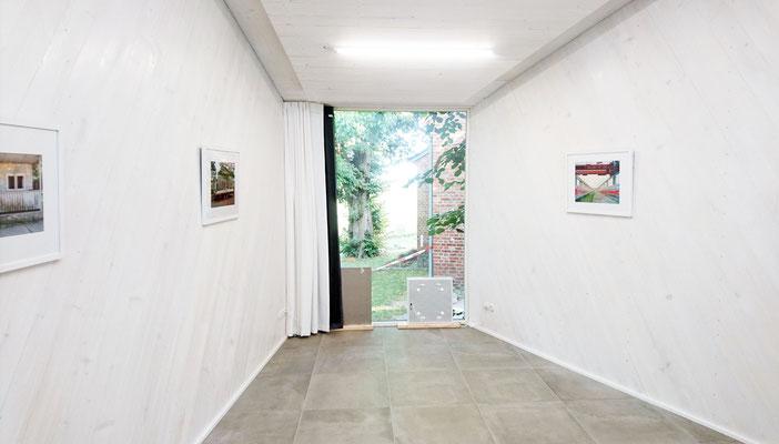 BESUCH  Boris Becker / Torsten Ruehle   © Atelier Josepha, Artists