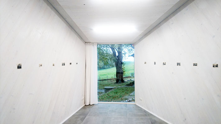 URLAUB  Torsten Ruehle   (c) Atelier Josepha, Artists
