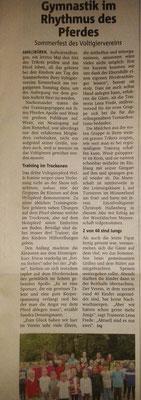 Münstersche Zeitung - 02.09.2014