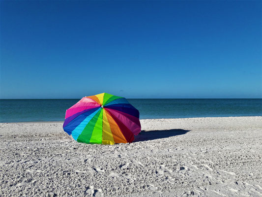 another perfect day on Siesta Beach