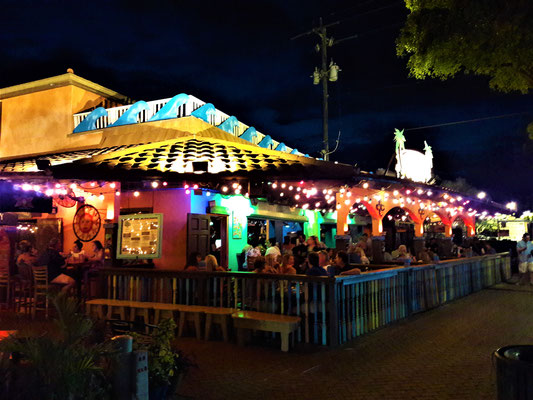 Siesta Key Village - dive into our Nightlife