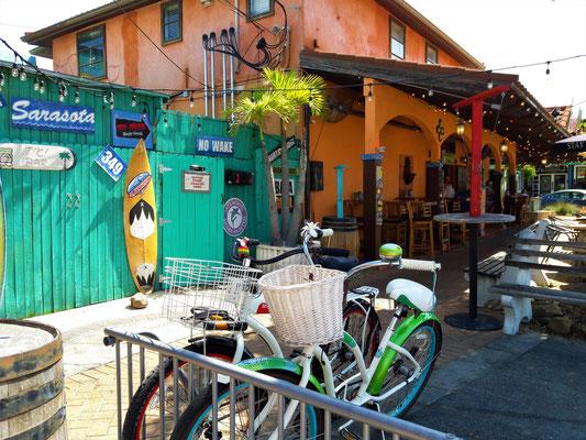The Hub on Siesta Key