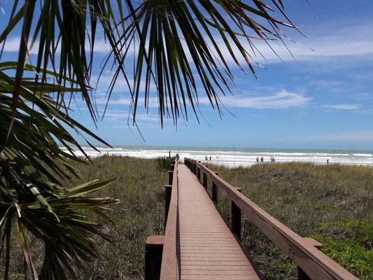 Midnight Cove II Siesta Key - Private beach access