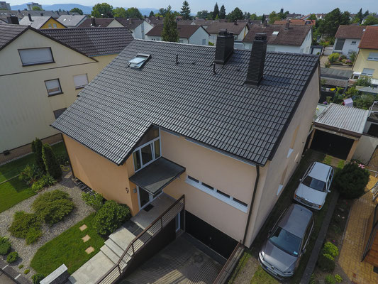 Fotos Videos Dächer Dachdecker Drohnen Holzbau Gaggenau Rastatt Karlsruhe Bühl Baden-Baden