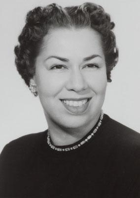 Vyola J. Olinger (Ortner)