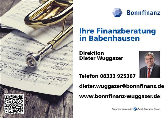 Bonnfinanz Wuggazer