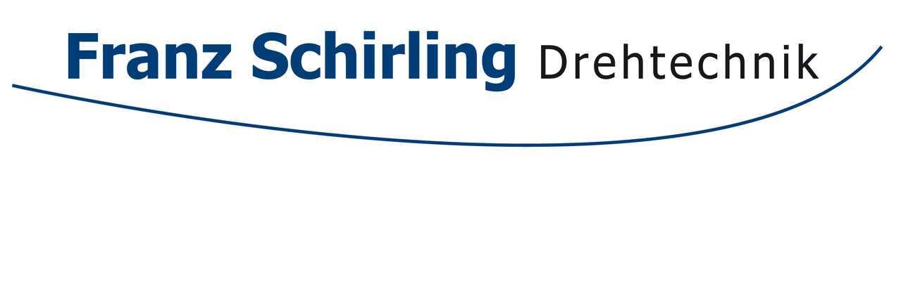 Franz Schirling Drehtechnik