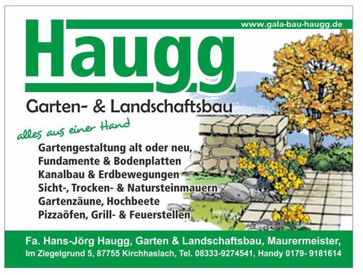 Haugg Galabau