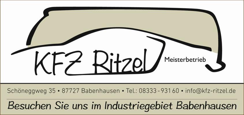 KFZ Ritzel