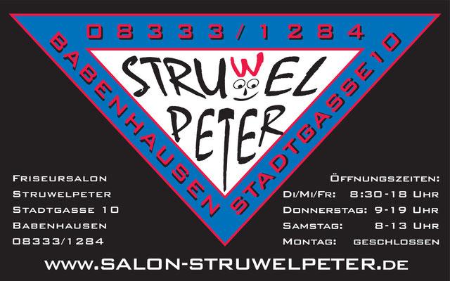 Salon Struwelpeter