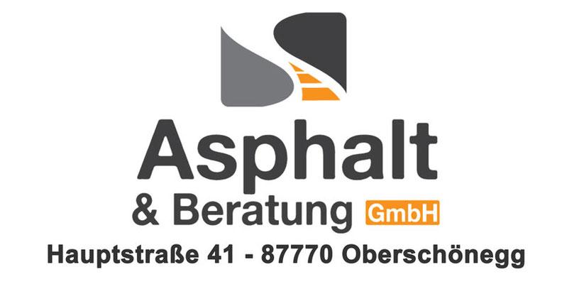 Asphalt & Beratung Schön