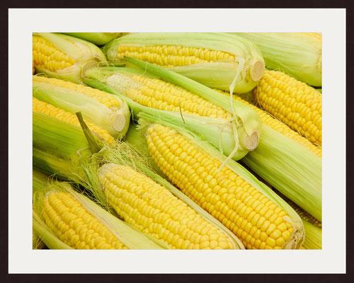 Corn, Ludwigsburg