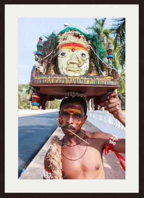 Traditional Goan, Panaji, Goa