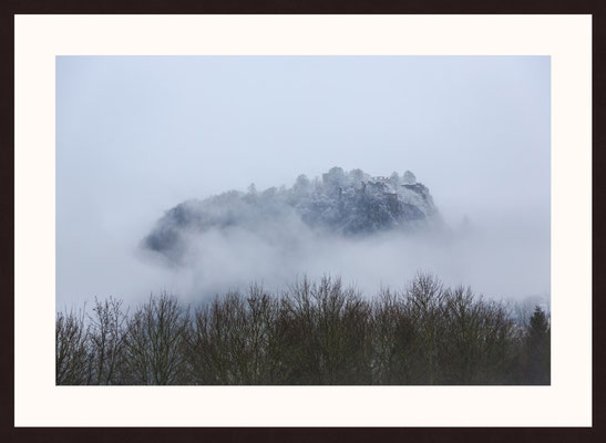 Misty Mountain, Singen am Hohentwiel