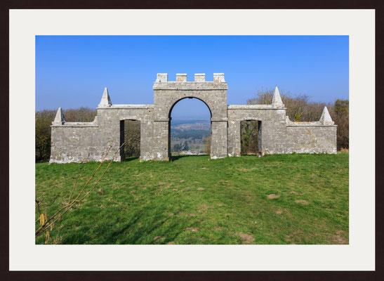 Grange Arch, Wareham