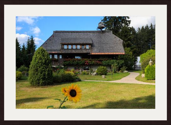 Black Forest Huesli, Rothaus Grafenhausen