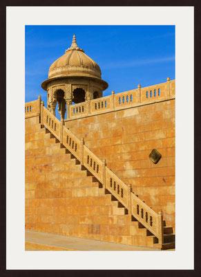 Brys Fort, Jaisalmer, Rajasthan
