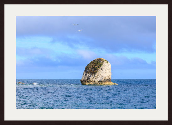 The Rock, Freshwater Bay
