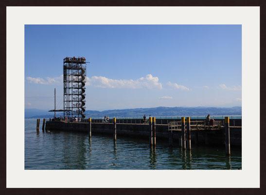 Harbour, Friedrichshafen