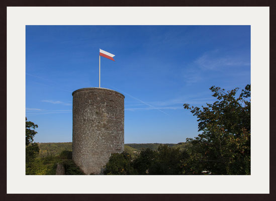 Hohennagold Castle, Nagold