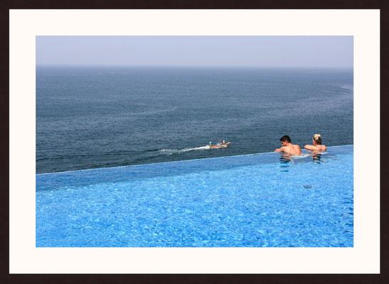 Pool Infinity, Kovalam, Kerala