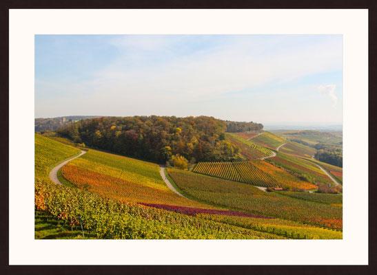 Swabian Vineyards, Stromberg-Heuchelberg