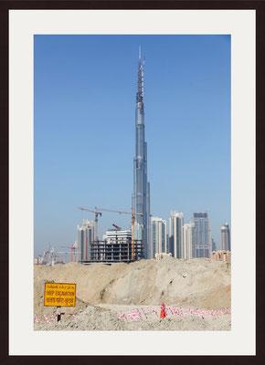 Burj Chalifa, Dubai